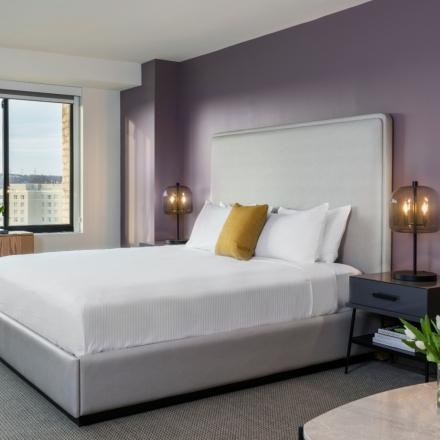 Dupont Circle's Kimpton Becomes the Boutique Hotel Madera