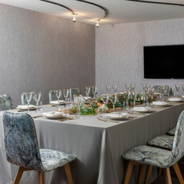 Private Event Dining Table