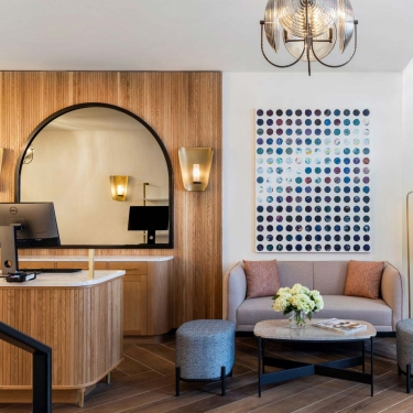 Hotel Madera 2