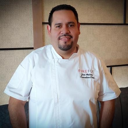 Chef Jose Molina